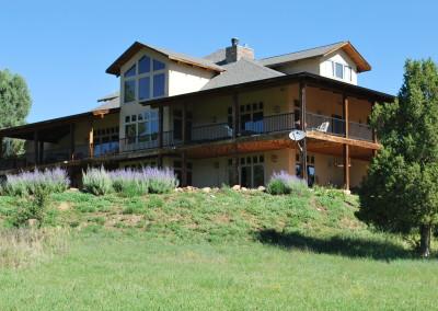 Wild Turkey Ranch 085