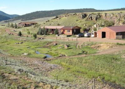 Badger Creek 43