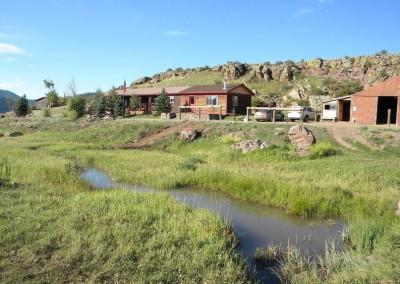 Badger Creek Bunkhouse