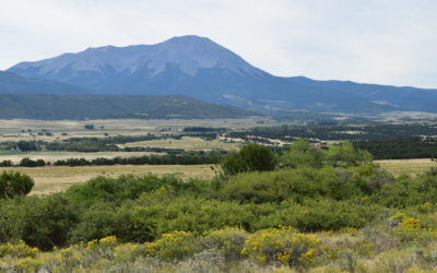 North Meadows Ranch – Spectacular Views & Live Spring!