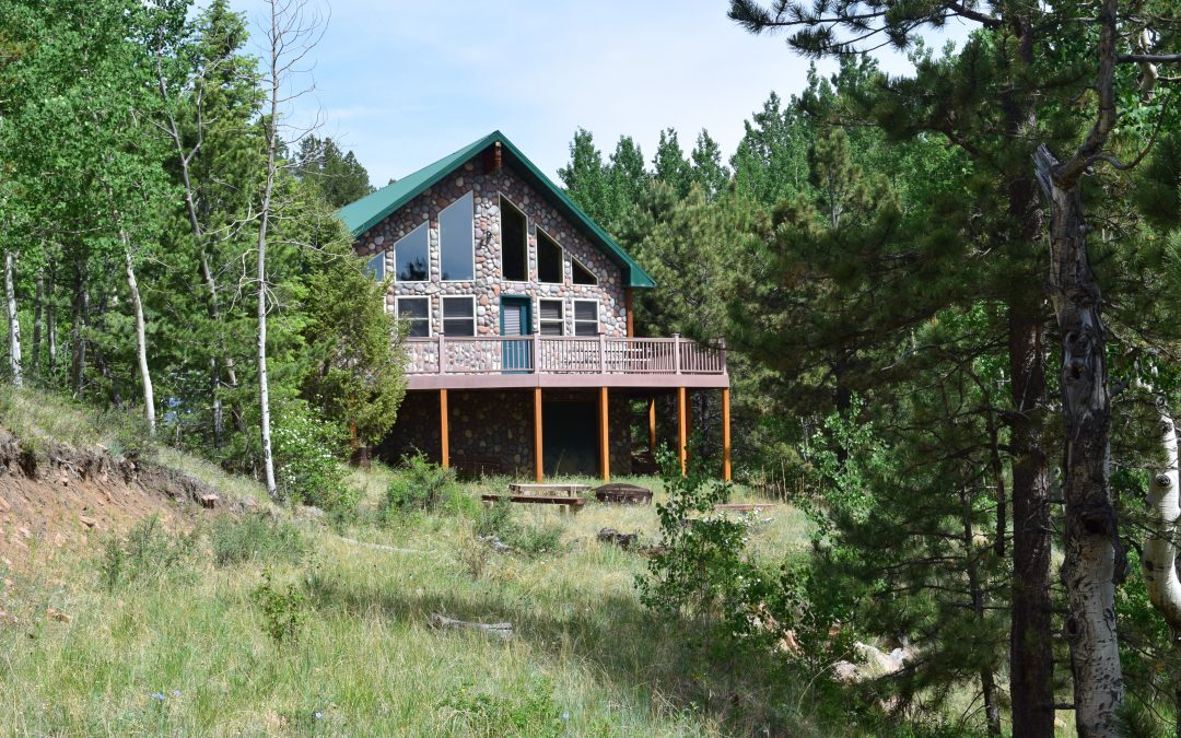 Jeff switzer author at rocky mountain ranch land page for Lambs canyon cabins for sale