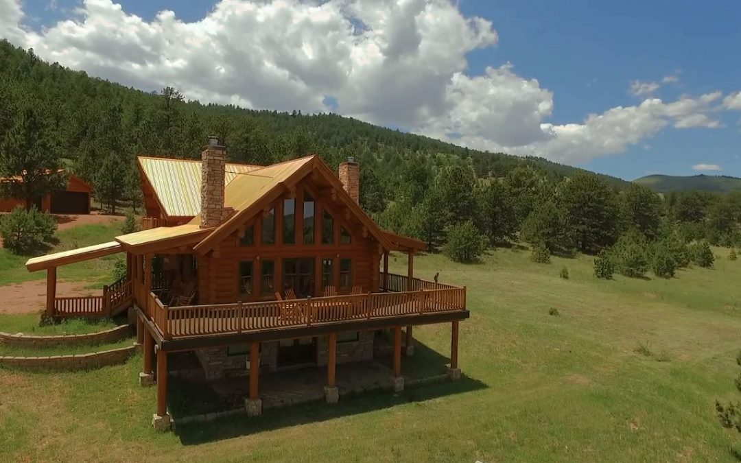 Whispering Aspen Ranch