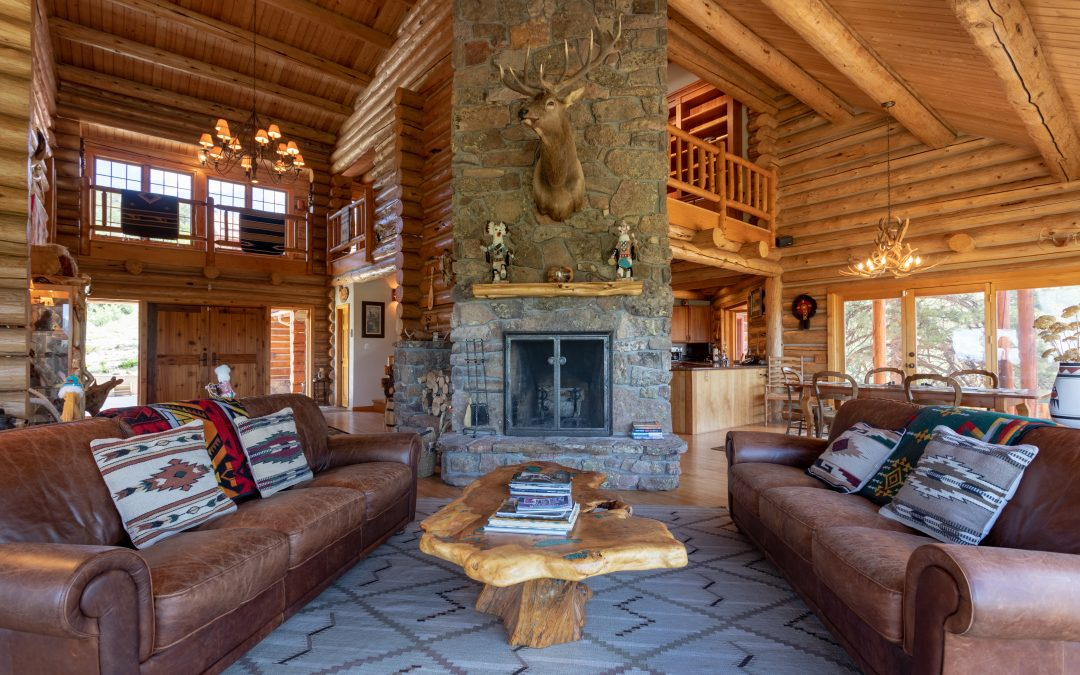 SOLD – Bear Ridge Ranch