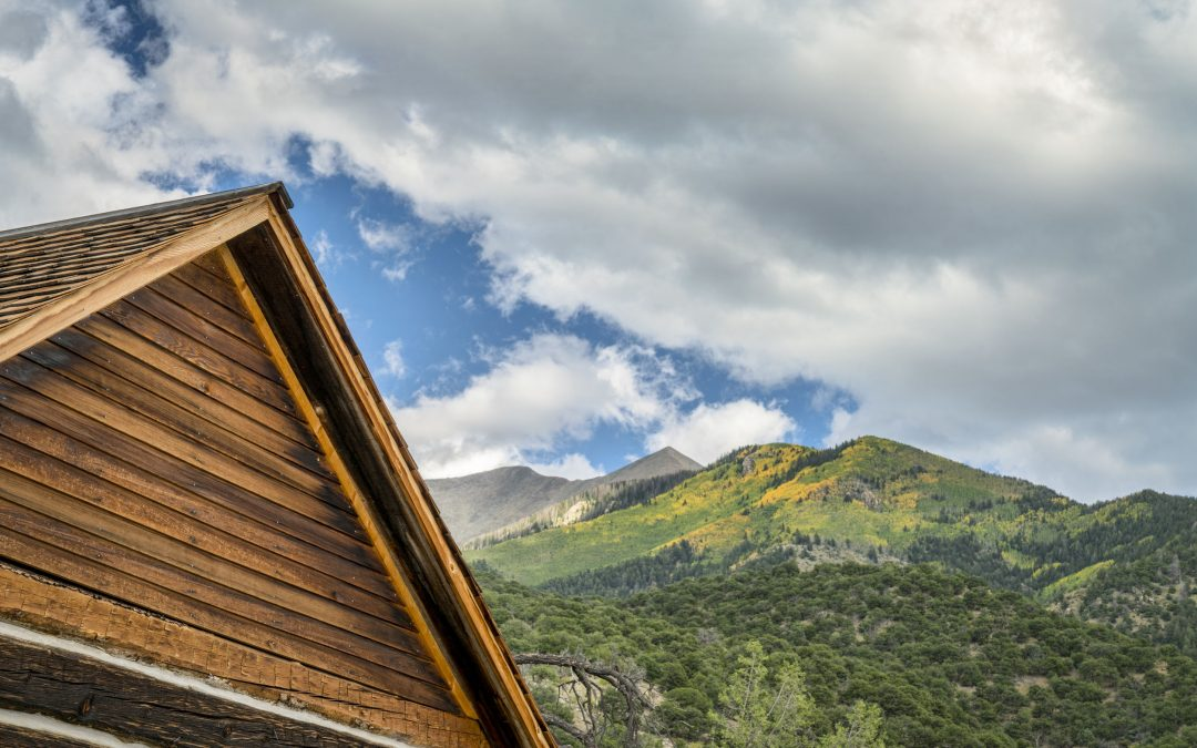 SOLD – Wet Mountain Ranch