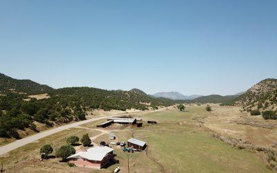 The Headquarters at Currant Creek